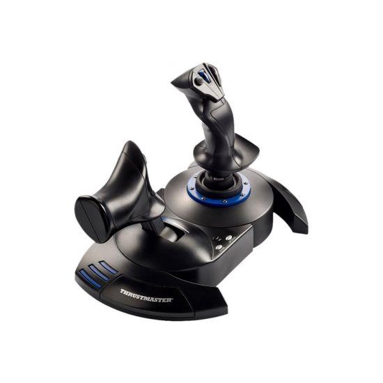 Thrustmaster T-Flight Hotas 4 - joystick - kabling