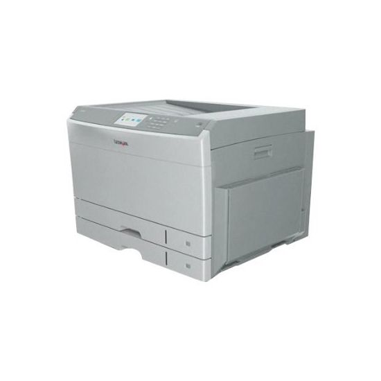 Lexmark C925de - printer - farve - LED