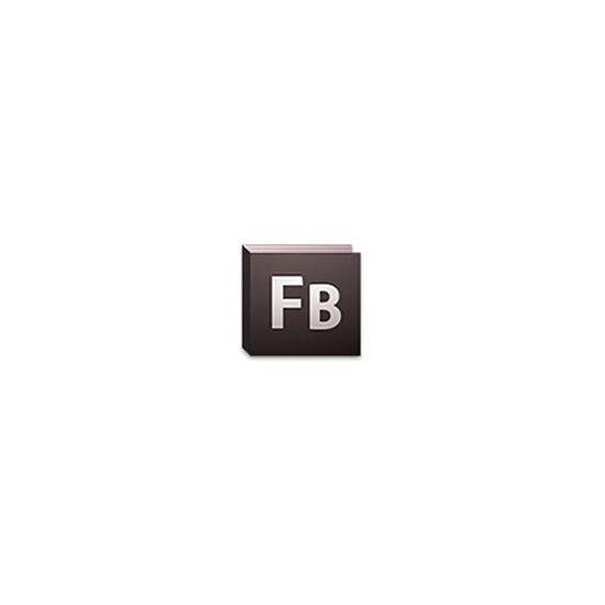 Adobe Flash Builder Premium (v. 4.7) - licens - 1 bruger