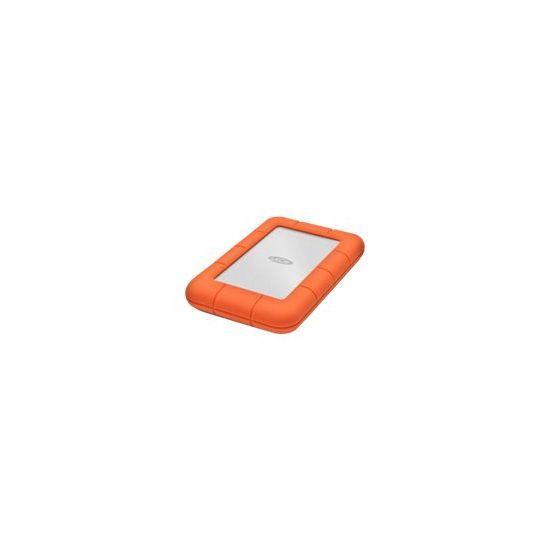 LaCie Rugged Mini &#45 1TB - USB 3.0