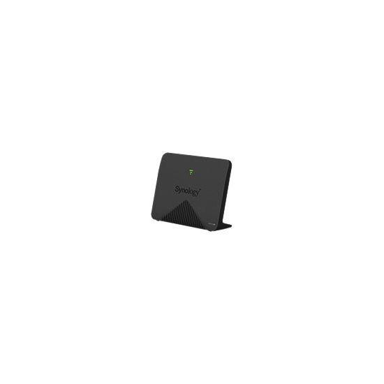 Synology MR2200AC - trådløs router - 802.11a/b/g/n/ac - desktop