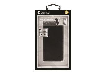 Krusell Kiruna FlipCase flipomslag til mobiltelefon