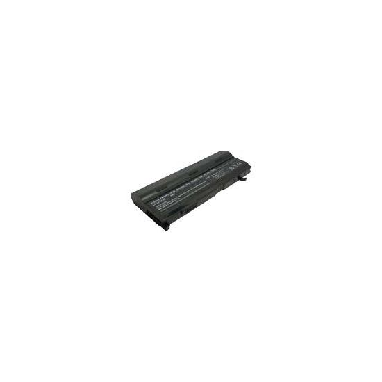 MicroBattery - batteri til bærbar computer - Li-Ion - 8800 mAh