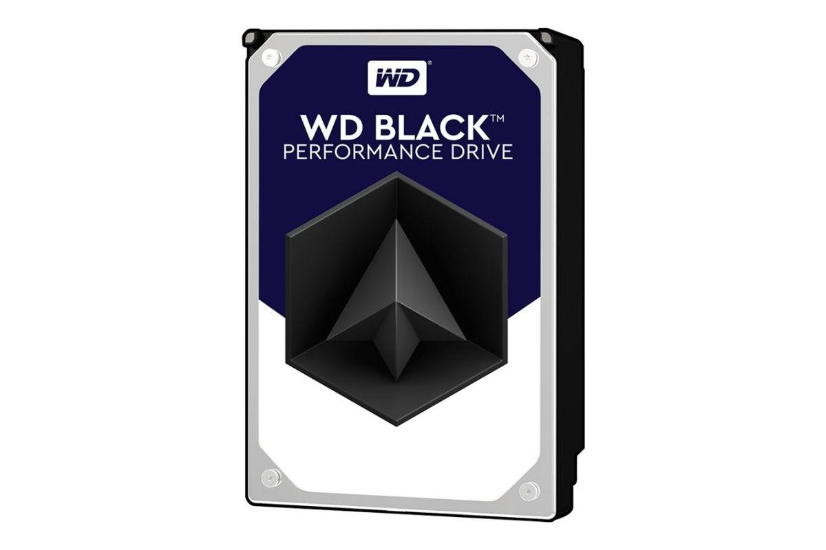 WD Black Performance Hard Drive WD2003FZEX &#45 2TB