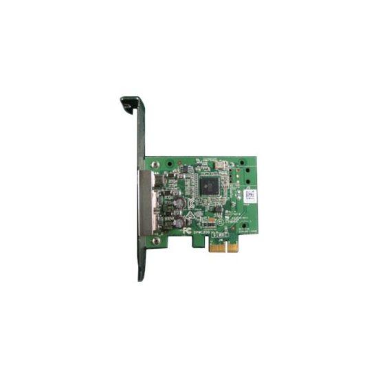 Dell - FireWire adapter