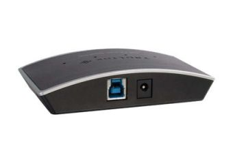 C2G 4 port USB 3.0 SuperSpeed Hub