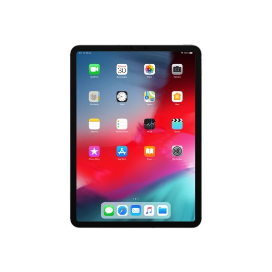 "Apple 11-inch iPad Pro Wi-Fi + Cellular - tablet - 64 GB - 11"" - 3G, 4G"