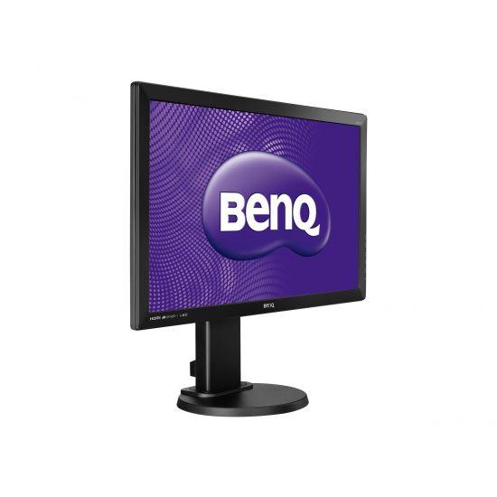 """BenQ BL series BL2405HT &#45 LED-Skærm 24"""" TN 2ms - Full HD 1920x1080"""