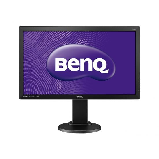"""BenQ BL2405HT &#45 LED-Skærm 24"""" TN 2ms - Full HD 1920x1080"""