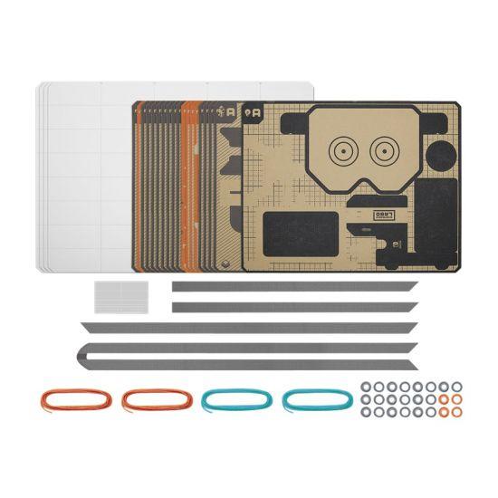 Nintendo Labo Robot Kit - påsætningssæt