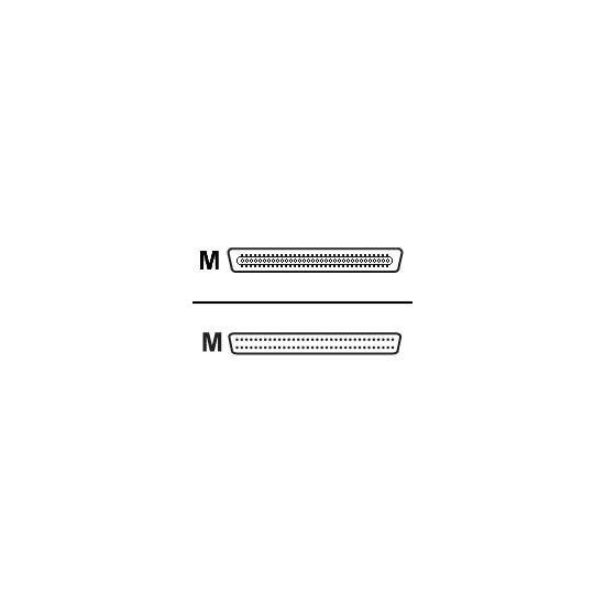 HPE ekstern SCSI-kabel - 5 m