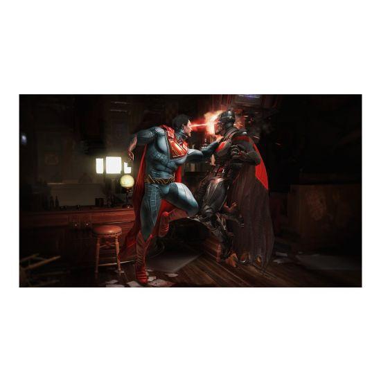 Injustice 2 Legendary Edition - Sony PlayStation 4
