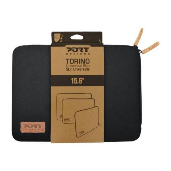 "Port Torino 15,6"" Sleeve Sort"