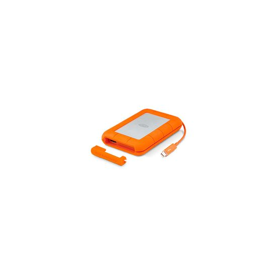 LaCie Rugged Thunderbolt &#45 2TB