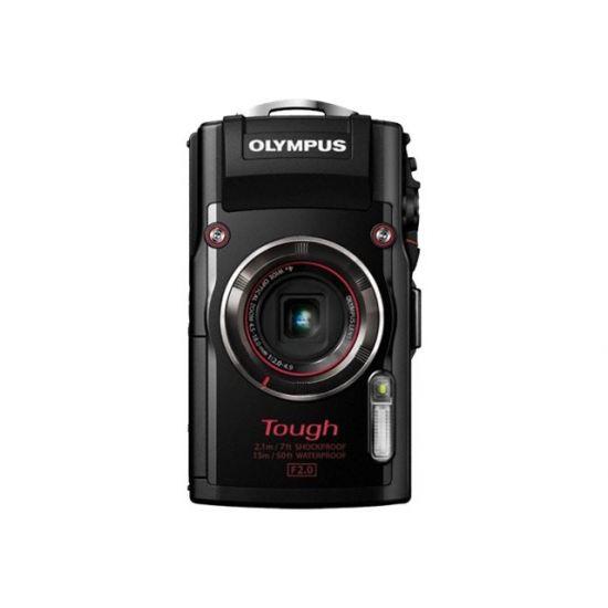 Olympus Stylus Tough TG-4 - digitalkamera
