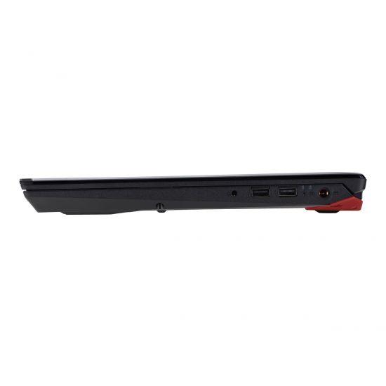 """Acer Predator Helios 300 G3-572-537L - Intel Core i5 (7. Gen) 7300HQ / 2.5 GHz - 8 GB DDR4 - 256 GB SSD - NVIDIA GeForce GTX 1060 6GB GDDR5 SDRAM - 15.6"""" IPS"""