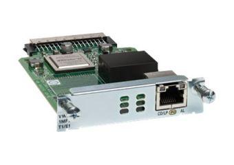 Cisco Third-Generation 1-Port G.703 Multiflex Trunk Voice/WAN Interface Card
