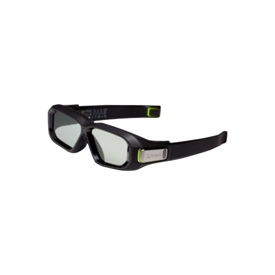 NVIDIA 3D Vision 2 Wireless Glasses - 3D-briller