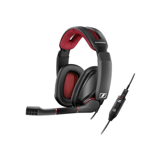 Sennheiser GSP 350 Gaming Headset Black