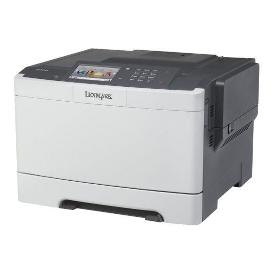 Lexmark CS517de - printer - farve - laser