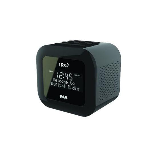 IRC ICR1615DAB Sandman - clock-radio