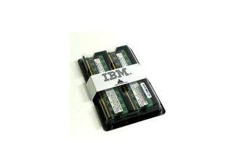 Lenovo &#45 1GB: 2x512MB &#45 DDR2 &#45 800MHz &#45 DIMM 240-pin