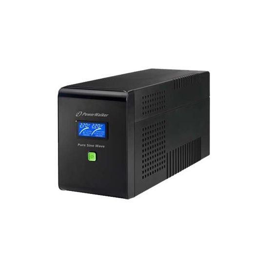 PowerWalker VI 2000 PSW - UPS - 1400 Watt - 2000 VA