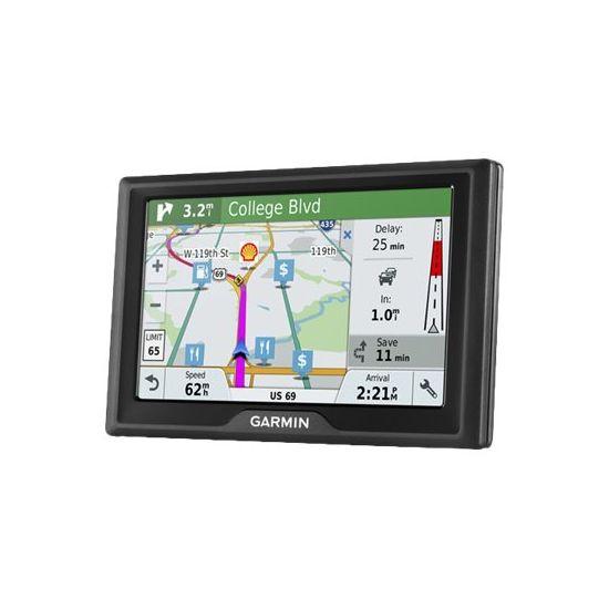 Garmin Drive 51 EU LMT-S - GPS navigator