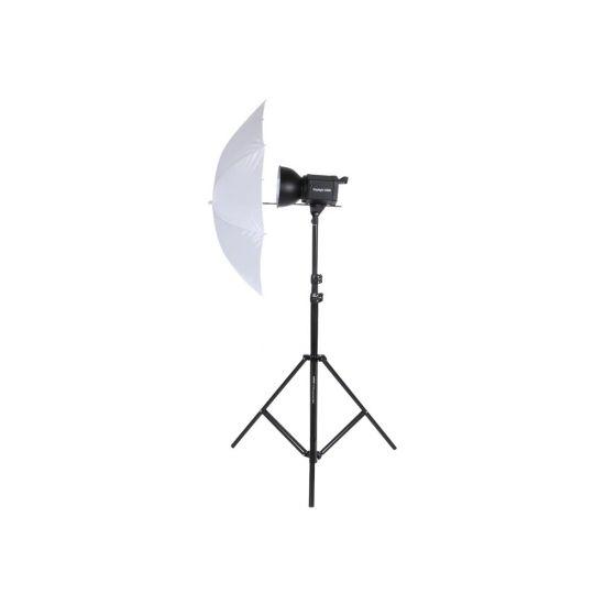 Walimex Studioset Daylight 250S - lampehoved