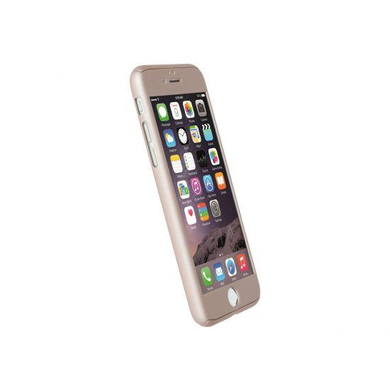 Krusell Arvika 360 - beskyttende kasse til mobiltelefon