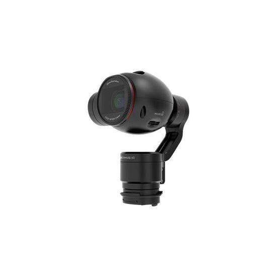 DJI Osmo Gimbal and Camera - action-kamera