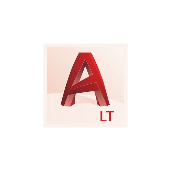 AutoCAD LT - Subscription Renewal (3 år) + Advanced Support - 1 plads