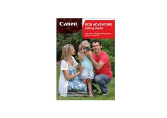 Canon EOS Adventure Getting Started