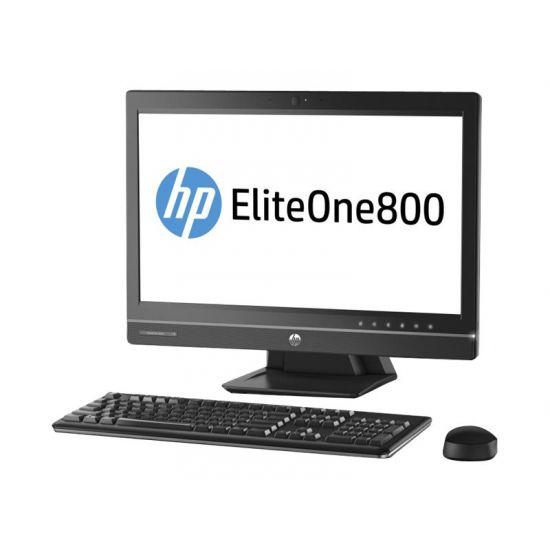 "HP EliteOne 800 G1 - alt-i-én - Core i5 4590S 3 GHz - 4 GB - 500 GB - LED 21.5"""