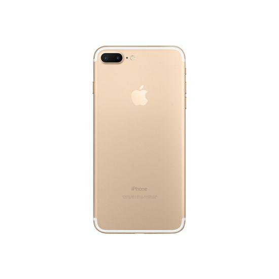Apple iPhone 7 Plus - guld - 4G LTE, LTE Advanced - 128 GB - GSM - smartphone