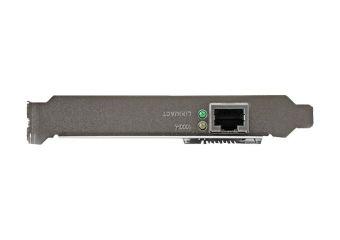 StarTech.com 1 Port PCI Express PCIe Gigabit Network Server Adapter NIC Card