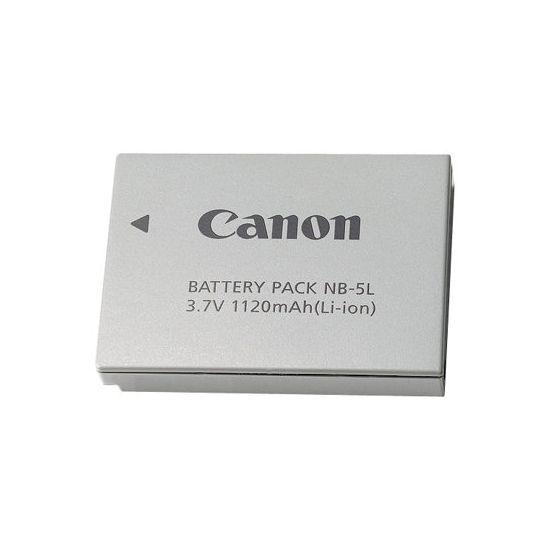 Canon NB-5L - kamerabatteri - Li-Ion