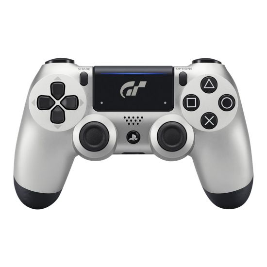 Sony DualShock 4 v2 - Gran Turismo Sport Edition - gamepad - trådløs - Bluetooth