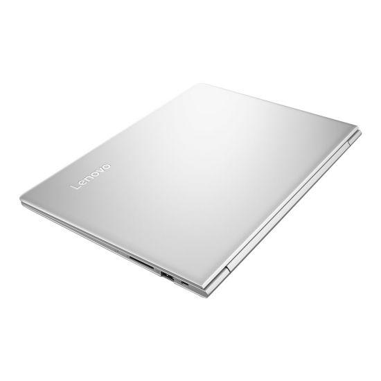 """Lenovo 710S Plus-13IKB 80W3 - Intel Core i5 (7. Gen) 7200U / 2.5 GHz - 8 GB DDR4 - 256 GB SSD PCIe - NVIDIA GeForce 940MX 2GB - 13.3"""" IPS"""