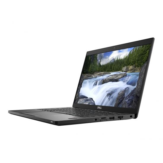 Dell Latitude 7390 - Intel Core i5 (8. Gen) 8250U / 1.6 GHz - 16 GB DDR4 - 256 GB SSD - (M.2) PCIe - Intel UHD Graphics 620 - 13.3""