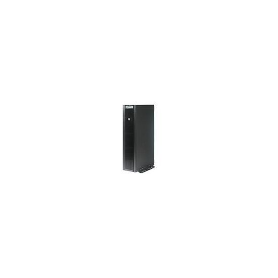 APC Smart-UPS VT 10kVA with 1 Battery Module Expandable to 2 - UPS - 8 kW - 10000 VA