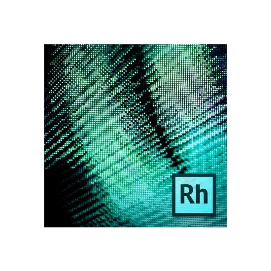 Adobe Robohelp (2017 Release) - licens - 1 bruger