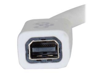 C2G Mini DisplayPort Extension Cable