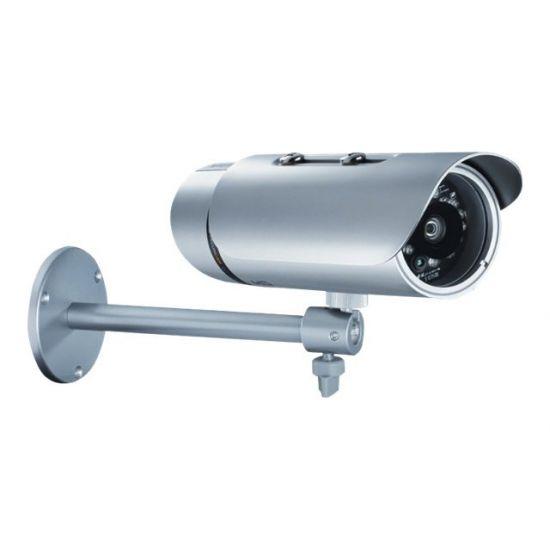 D-Link DCS 7110 HD Outdoor Day & Night Network Camera - netværksovervågningskamera