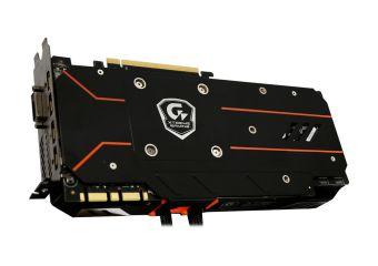 Gigabyte GeForce GTX 1080 Xtreme Gaming Water cooling &#45 NVIDIA GTX1080 &#45 8GB GDDR5X