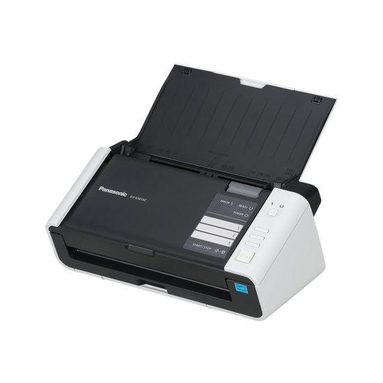 Panasonic KV-S1015C-U - dokumentscanner - desktopmodel - USB 2.0