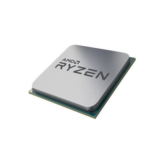 AMD Ryzen 5 1600X / 3.6 GHz Processor - AM4