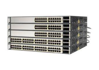 Cisco Catalyst 3750E-24PD