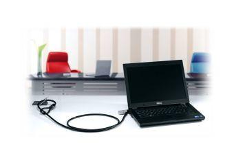 Kensington Desk Mount Cable Anchor
