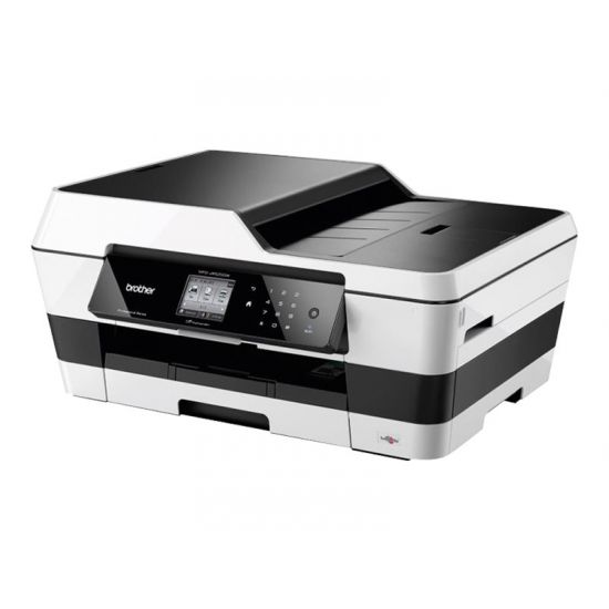 Brother printer MFC J6520DW
